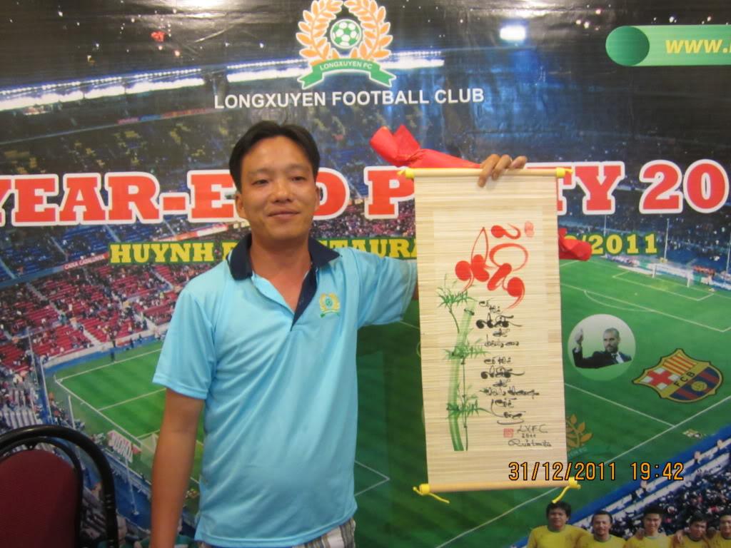 TRAO THƯỞNG LXFC AWARDS 2011 IMG_1446