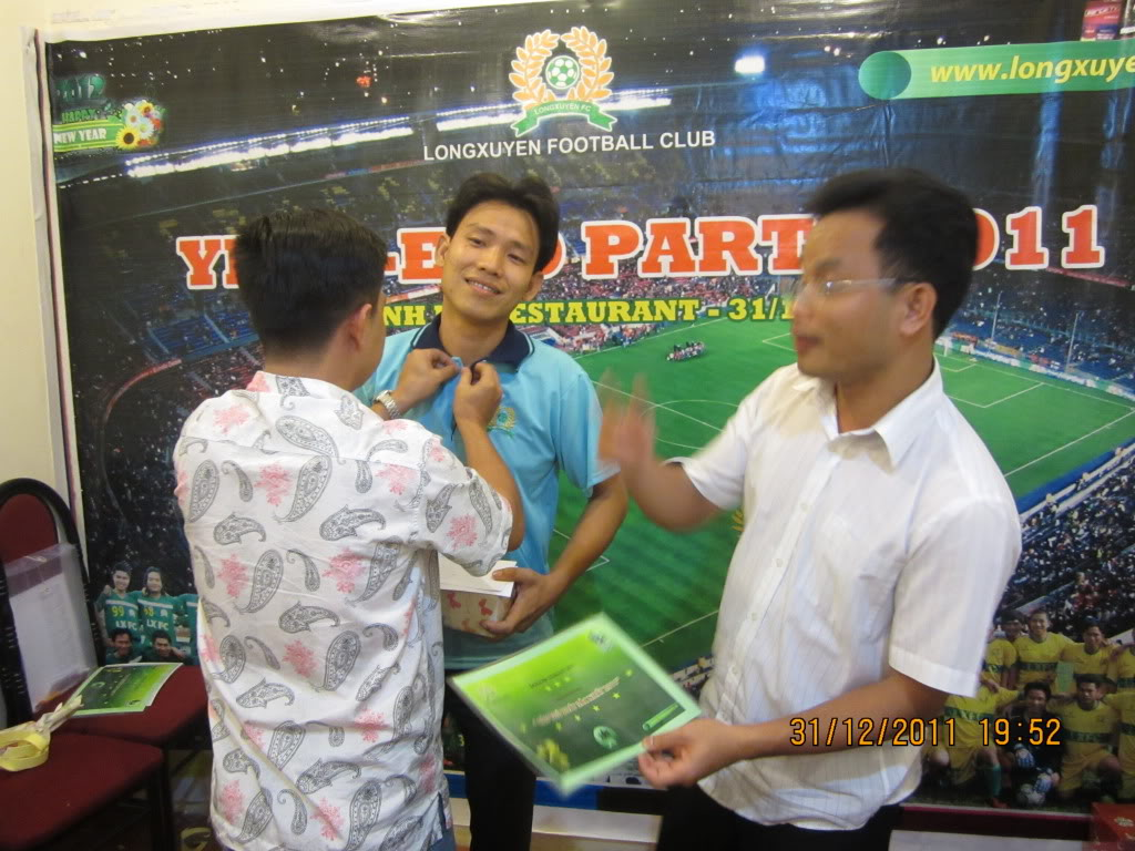 TRAO THƯỞNG LXFC AWARDS 2011 IMG_1453