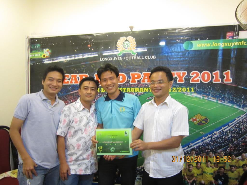 TRAO THƯỞNG LXFC AWARDS 2011 IMG_1454