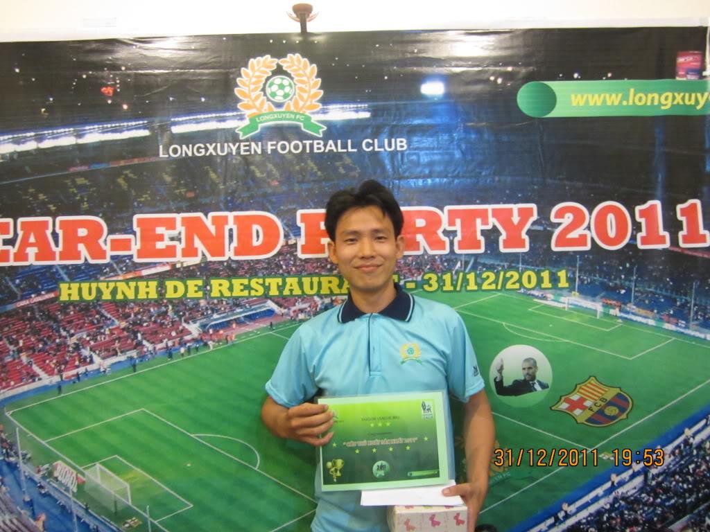 TRAO THƯỞNG LXFC AWARDS 2011 IMG_1455