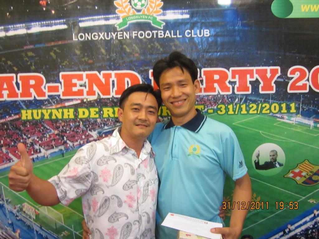TRAO THƯỞNG LXFC AWARDS 2011 IMG_1456