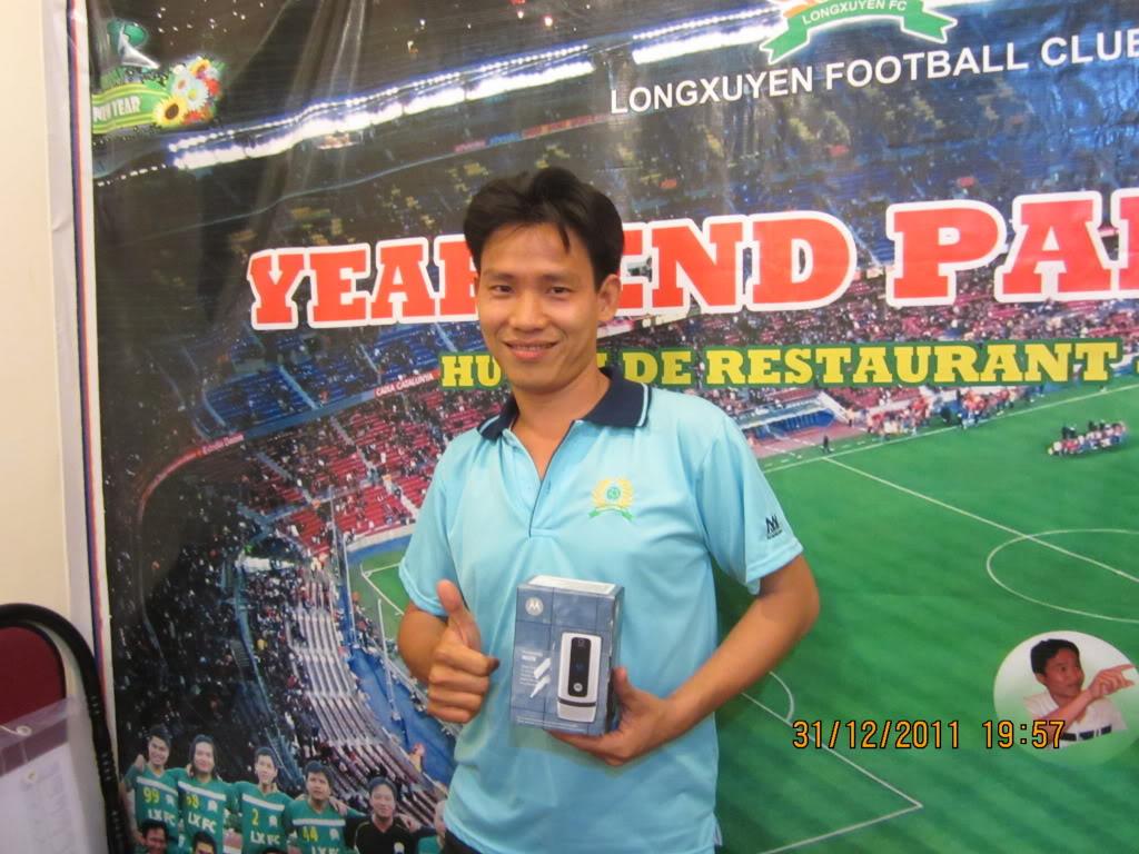 TRAO THƯỞNG LXFC AWARDS 2011 IMG_1460