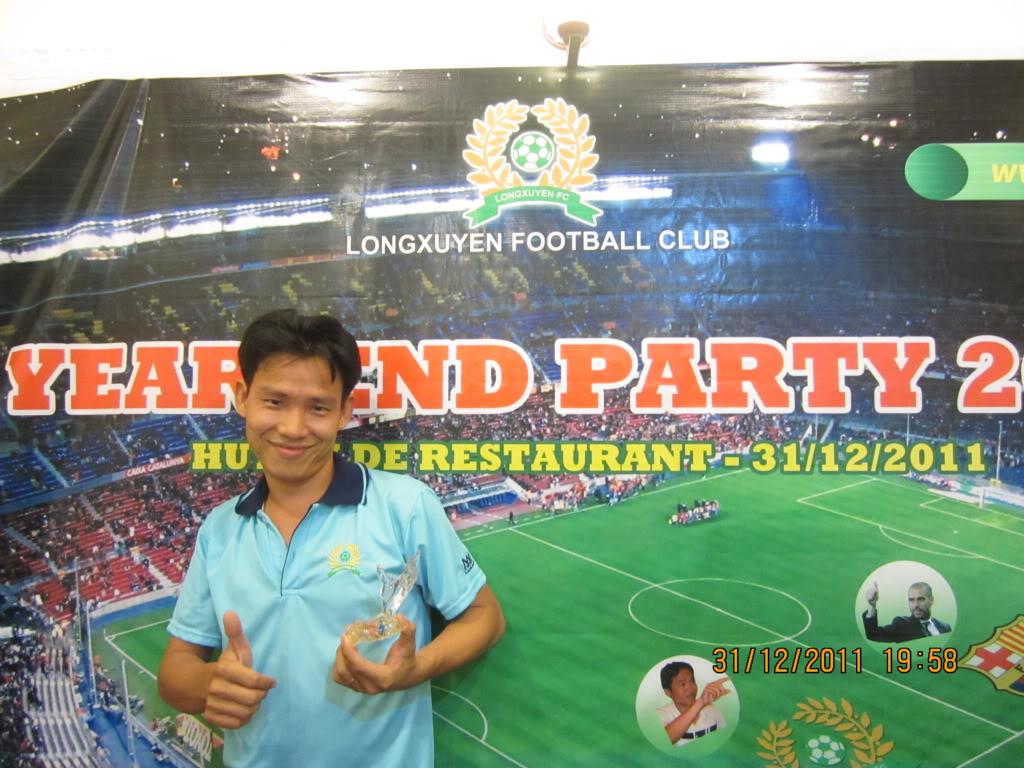TRAO THƯỞNG LXFC AWARDS 2011 IMG_1461