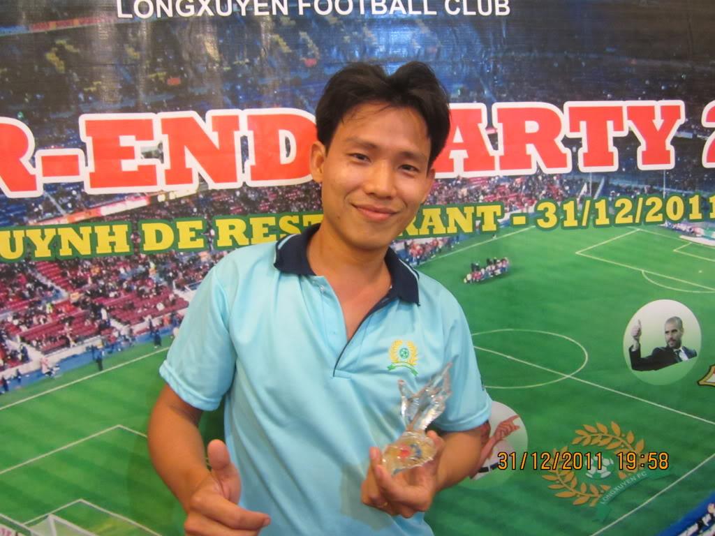 TRAO THƯỞNG LXFC AWARDS 2011 IMG_1462