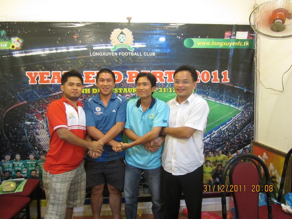 TRAO THƯỞNG LXFC AWARDS 2011 IMG_1469