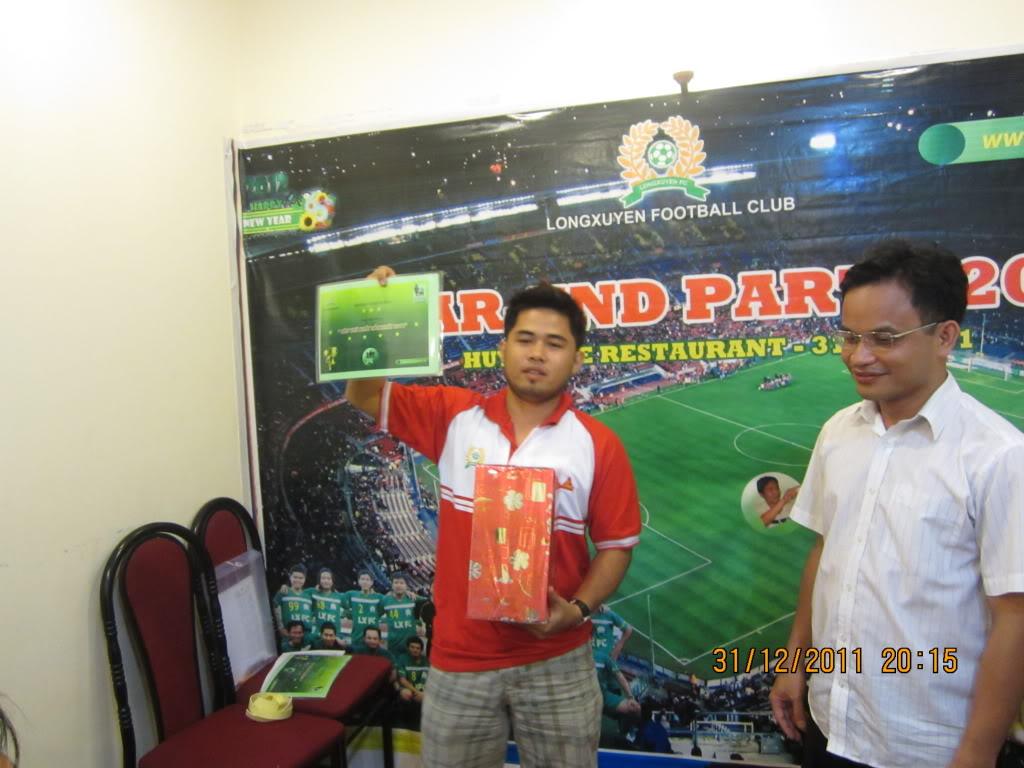 TRAO THƯỞNG LXFC AWARDS 2011 IMG_1484