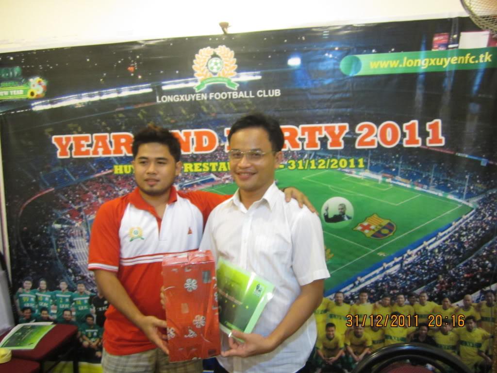 TRAO THƯỞNG LXFC AWARDS 2011 IMG_1486
