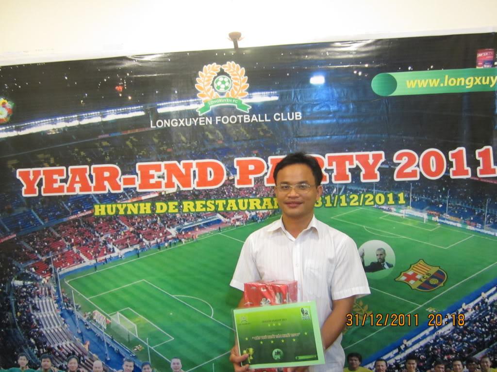 TRAO THƯỞNG LXFC AWARDS 2011 IMG_1487