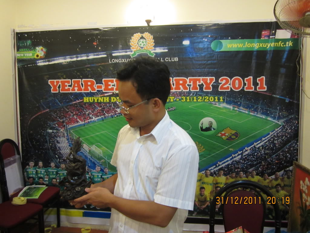 TRAO THƯỞNG LXFC AWARDS 2011 IMG_1488
