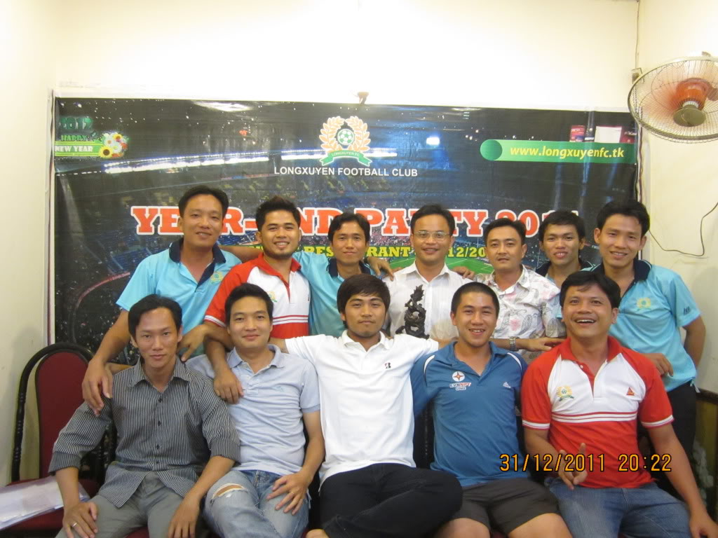 TRAO THƯỞNG LXFC AWARDS 2011 IMG_1492