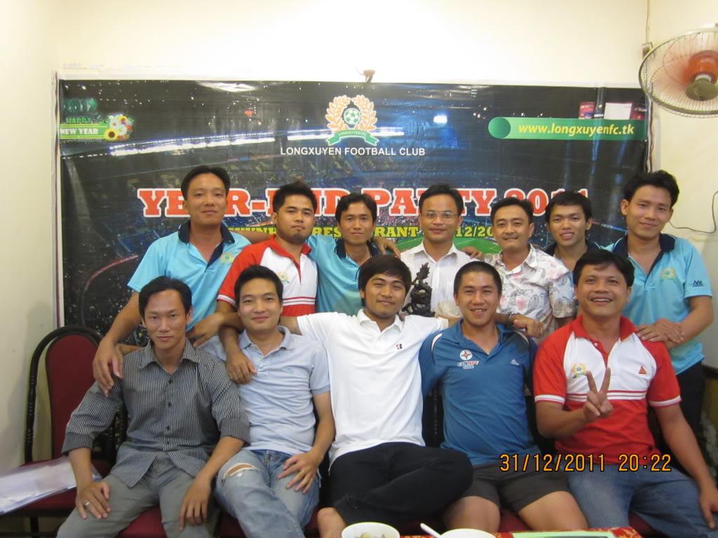 TRAO THƯỞNG LXFC AWARDS 2011 IMG_1493
