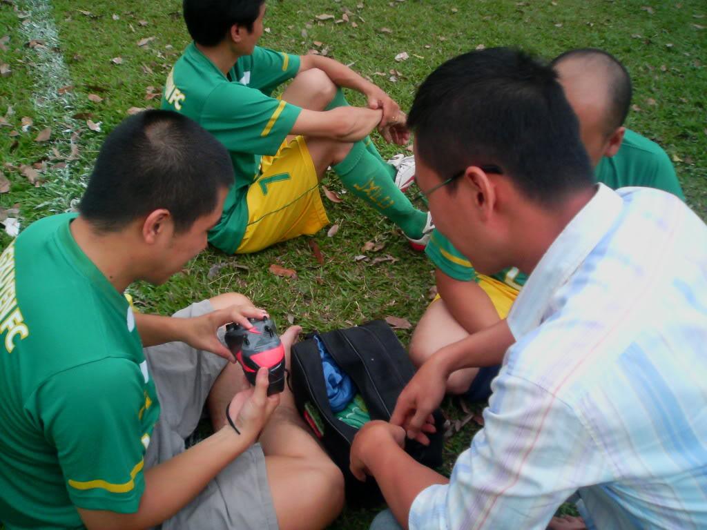 HÌNH ẢNH LXFC - ĐẠI GIAO FC 25/02/12 Image124