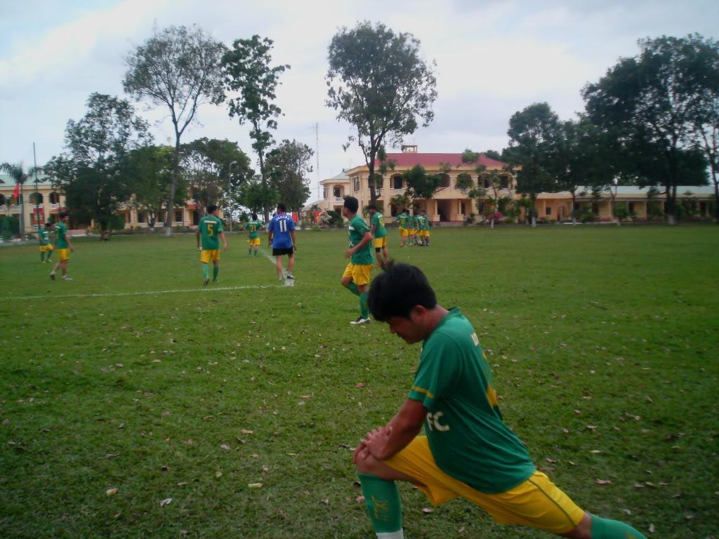 HÌNH ẢNH LXFC - ĐẠI GIAO FC 25/02/12 Image125