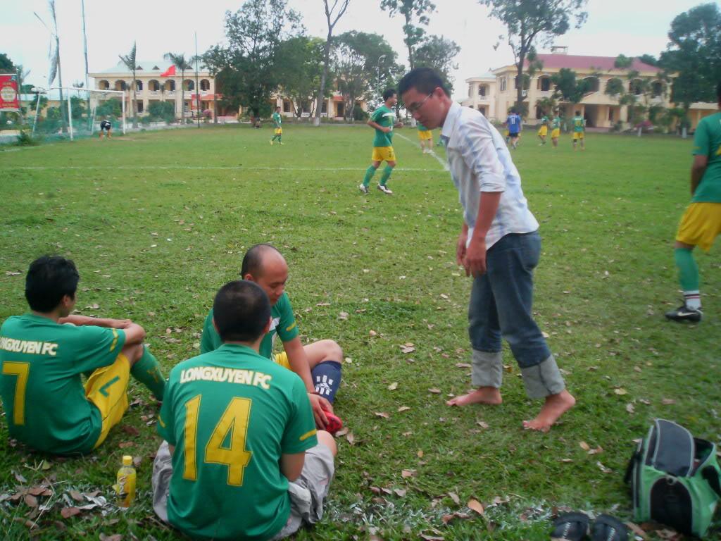 HÌNH ẢNH LXFC - ĐẠI GIAO FC 25/02/12 Image126