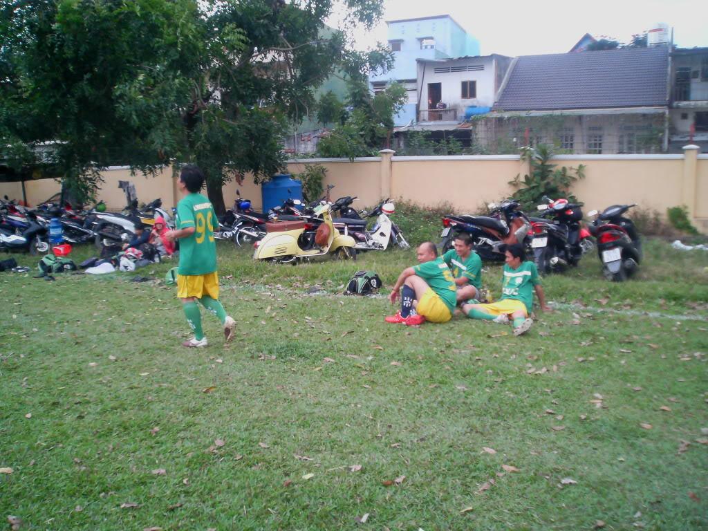 HÌNH ẢNH LXFC - ĐẠI GIAO FC 25/02/12 Image129