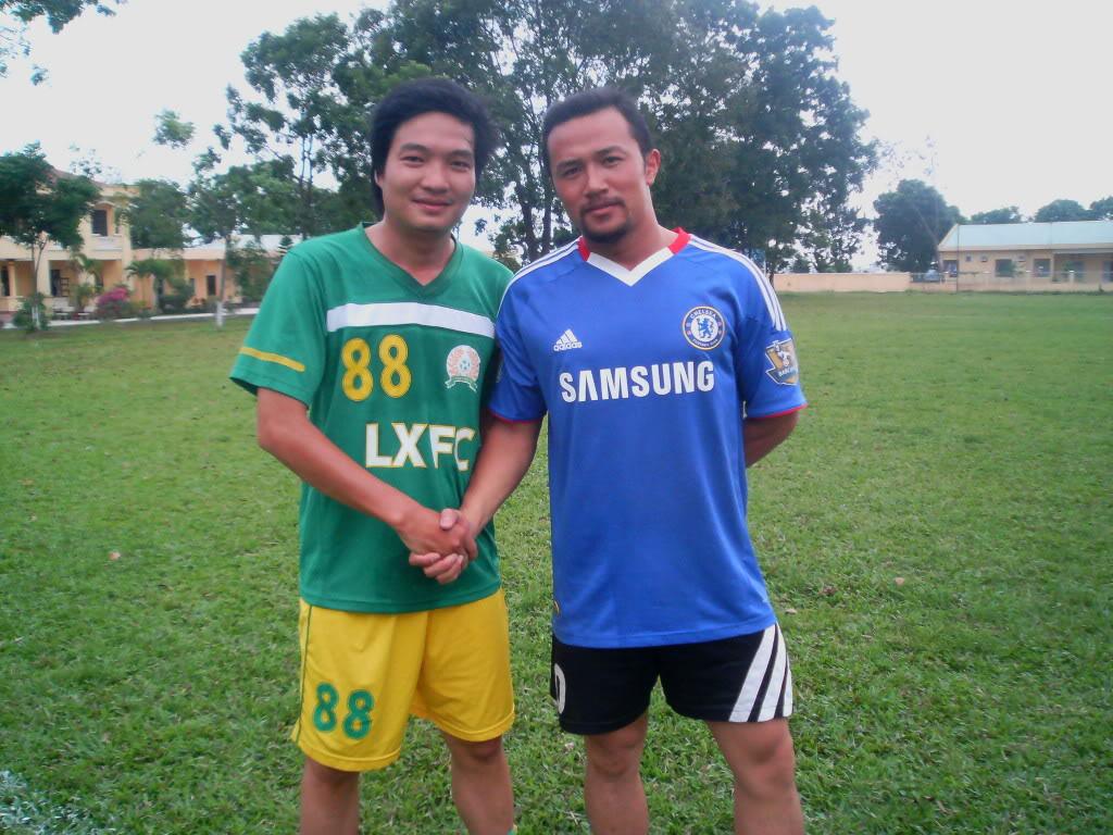 HÌNH ẢNH LXFC - ĐẠI GIAO FC 25/02/12 Image132