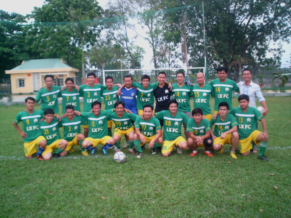 HÌNH ẢNH LXFC - ĐẠI GIAO FC 25/02/12 Image135