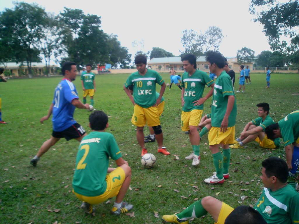 HÌNH ẢNH LXFC - ĐẠI GIAO FC 25/02/12 Image136