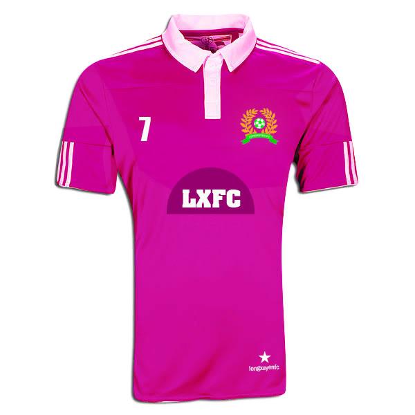 ĐỒNG PHỤC MỚI LXFC 2012 LXFC2012-1