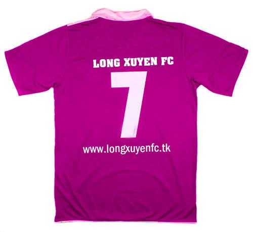 ĐỒNG PHỤC MỚI LXFC 2012 LXFC2012-2
