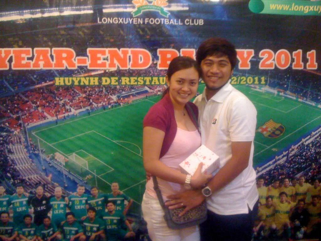 Phần cuối: HÌNH ẢNH YEAR_END PARTY 2011 Picture028