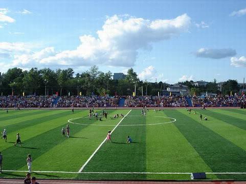 CHƯƠNG TRÌNH LONGXUYEN FC DU ĐẤU ĐÀ LẠT - 2012 SVDLD