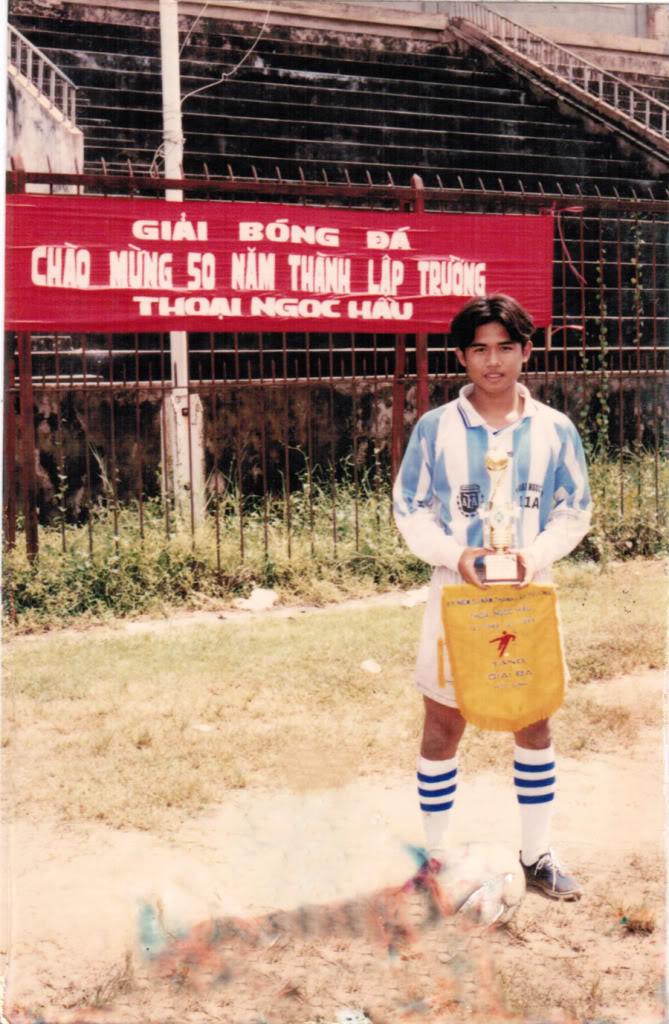 THOAI NGOC HAU FC 1998 RainyTNHFC-1