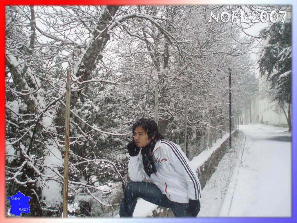 NOEL ĐANG ĐẾN ... SNOWRAINY6B