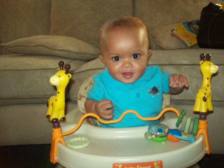 Joshua Davis Jr, 18 month old missing from home in Texas. Did he wander off on his own?/ Mother gives birth to new baby/CPS has taken custody of new baby - Page 2 180476_161894163859834_161420443907206_282056_4511082_n