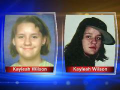 Kayleah Wilson, 12-year-old, missing in Greeley, Colorado/ UPDATE:  The body of Kayleah Wilson has been found in an irrigation ditch near her home 23040240_240X180