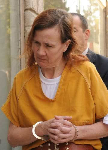 Pennsylvania woman, Michele Kalina, charged in deaths of five infants/Michele Kalina Sentenced To The Maximum 20 To 40 Years In Prison. 500x500_19488415