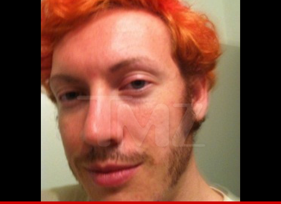 "Deadly Movie Theater Attack In Colorado During Screening Of ""The Dark Knight Rises""; 12 dead~James Holmes, 24, Charged w/ 24 Counts Of 1st Degree Murder, 116 Counts Attempted Murder 0721-james-holmes-adult-1"