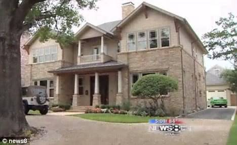 "Erika Perdue: Feds Bust Dallas ""Socialite"" for Huge Hoard of Child Porn House"