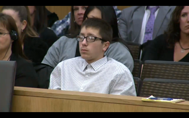 12-29-2011 ~ 2-11-2013/ Jodi Arias trial:32-year-old accused of shooting her lover, Travis Alexander, in the face, stabbing him 29 times, & slitting his throat from ear to ear. DP is on the table. Arias claiming self defense/ Thread # 1 - Page 20 Jodibrother_zps35c3ba0c