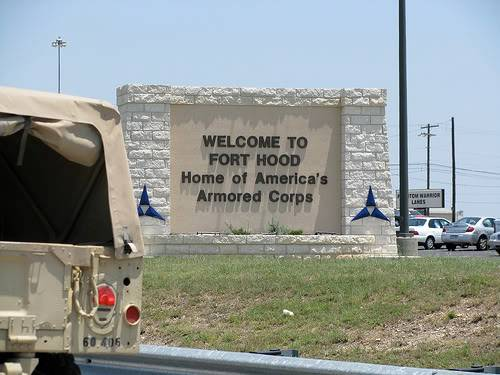 Nidal Hasan Found GUILTY Of All 13 Counts Of Premeditated Murder For Shootings At Fort Hood FtHood_11_05_09