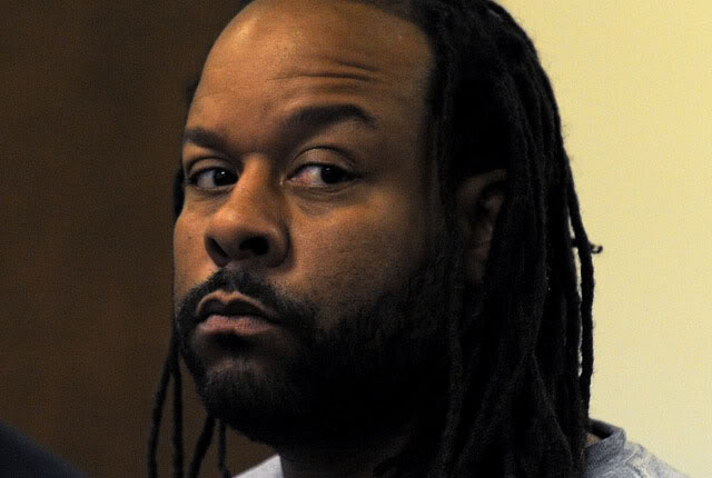 Jamar Pinkney Sr. shoots son over sexual abuse of toddler/  Jamar Pinkney, Sr. was found guilty Highland-park-pinkney
