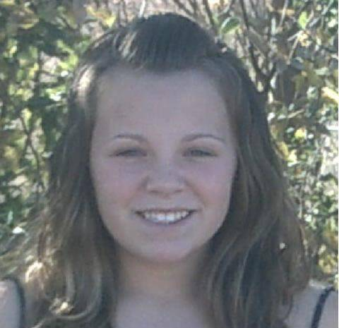 #7 - Hailey Dunn Missing in Colorado City, TX - Page 2 Haileyrecent