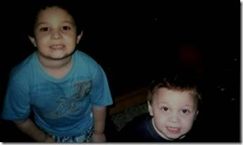 4-year-old Jacob Quinones and 2-year-old Justin Quinones abducted in Anaheim/ Police: Calif. boys abducted by dad, grandpa 6a00d8341c630a53ef0133f4ec62e1970b