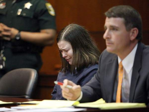 Misty Croslin Sentenced to 25 Years!!!!/ Misty receives ANOTHER 25 YEAR sentence/ Sentences to run concurrent /Misty speaks from prison about HaLeigh, Ron & her parents. Must-see video!! Misty loses appeal as of 10/07/11 Bilde1-2