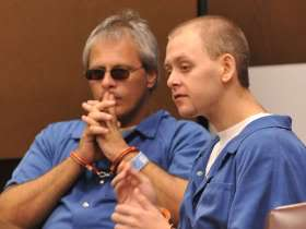 Hank Croslin Jr. (Tommy) sentenced to 15 years on drug charges/  UPDATE: Hank (Tommy) Croslin, Jr., denied reduction in drug sentence Tommyanddad080610_0