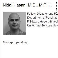 Nidal Hasan Found GUILTY Of All 13 Counts Of Premeditated Murder For Shootings At Fort Hood T1maingunmansite