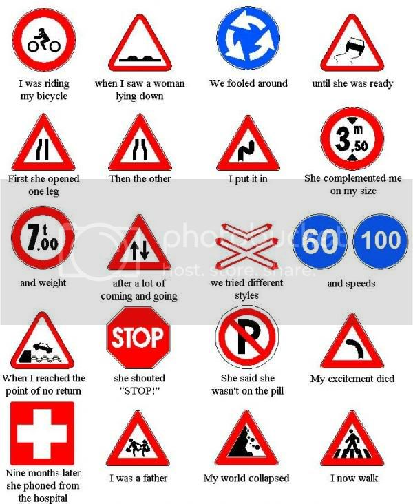 Funny Pictures Traffics