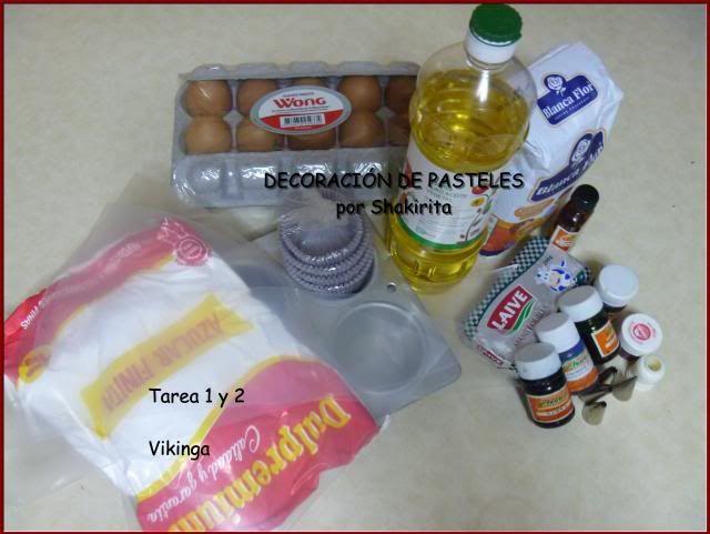 Abierto curso de decoracion de pasteles aqui confirman tareas - Página 2 Foto