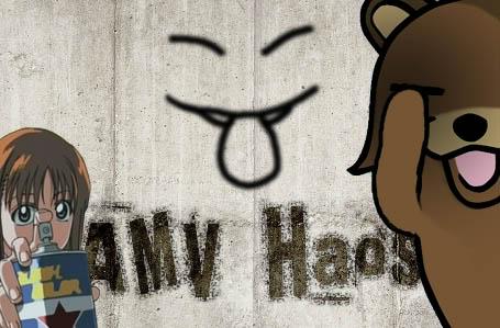 AMV Haos