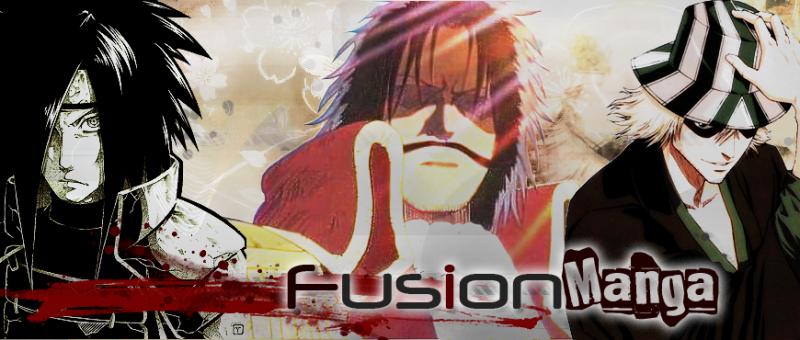 Fusion Manga