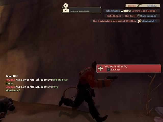 Screenshot Megathread Teehee