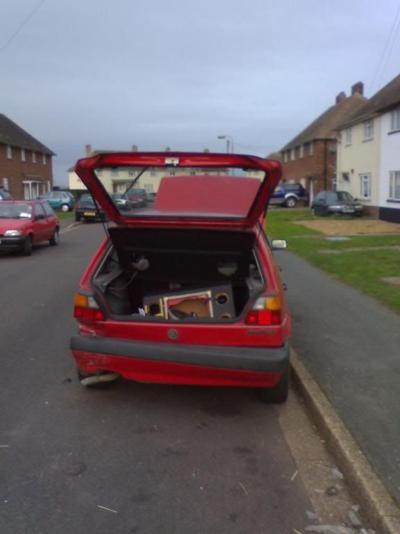My Old Mk2 Before And After 406 Photo11070716