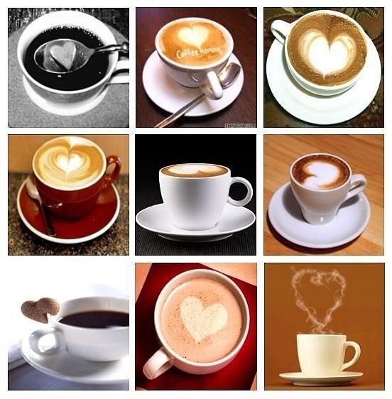 SABATO 6 SETTEMBRE SALUTIAMOCI IN QUESTA SEZIONE Coffeeart02001