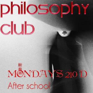 ER Murrow Philosophy Club