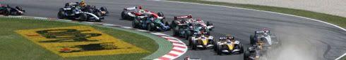 Alguns dados curiosos que fazem parte do mundo mágico — e caro — da Fórmula 1. F1